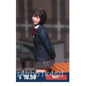Resin Figure Kit 1/20 Ma.k Short Girl Garage Resin Figure Model Kit#¥%¥# 6ZGH