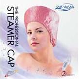 หมวกอบไอน้ำ ZIRANA STEAMER CAPอย่างดีเหมือนของเลอซาช่า)