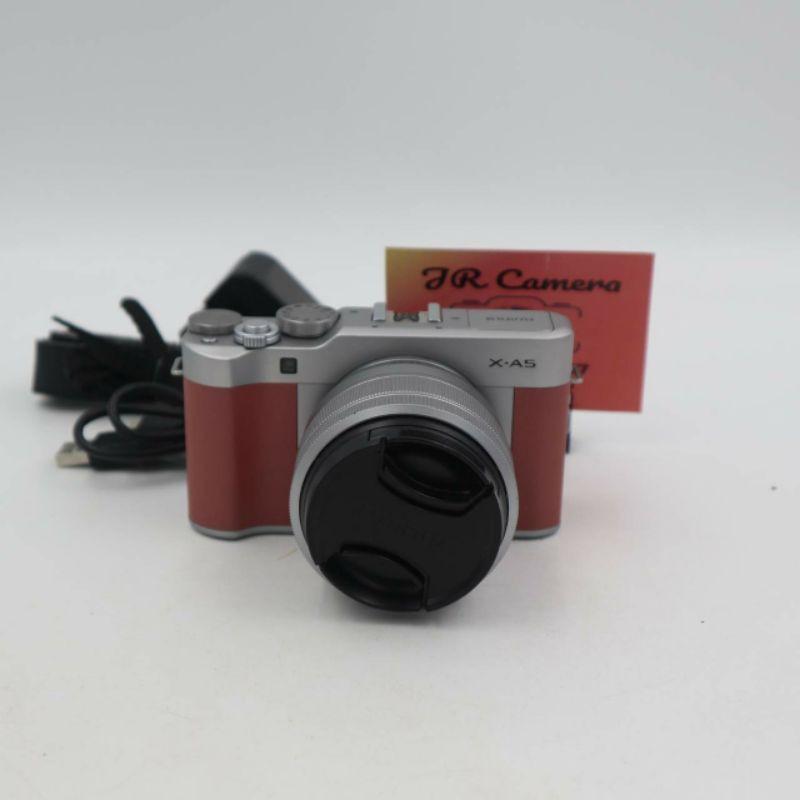 Fujifilm XA5 กล้องมือสองสภาพสวย
