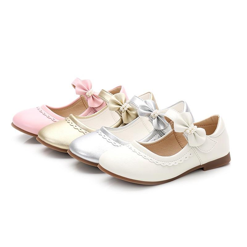 รองเท้าคัชชูเด็ก รองเท้าคัชชูเด็กเล็ก รองเท้าคัชชูเด็กโต
