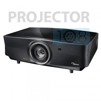 Optoma UHZ65 4K Ultra HD HDR Laser Projector