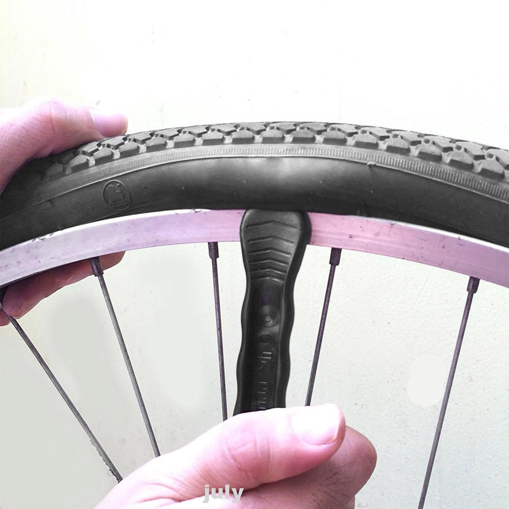 1//3Pcs Tire Lever For Bicycle Bike MTB Practical Repair Tool Affordable Useful