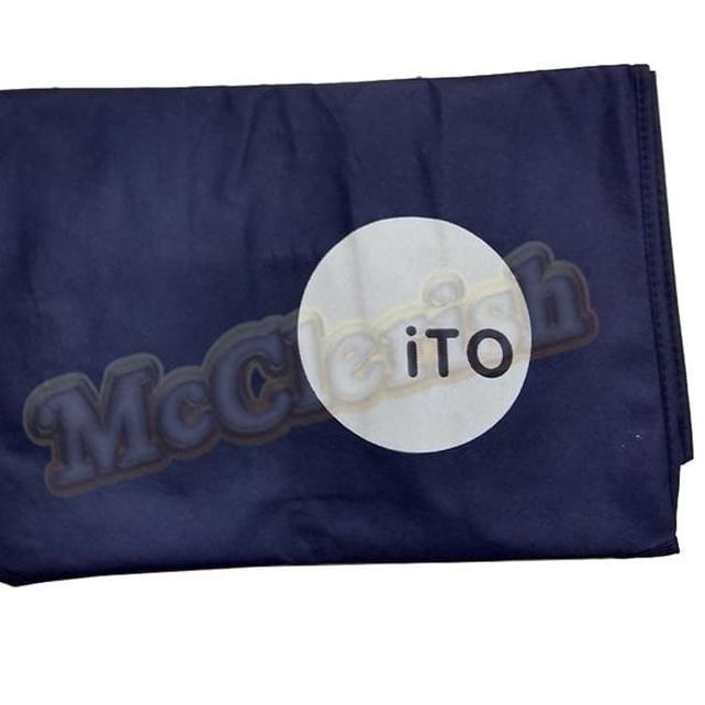ผ้าคลุมกระเป๋าเดินทาง Ito ขนาด 24 นิ้ว 24 นิ้ว