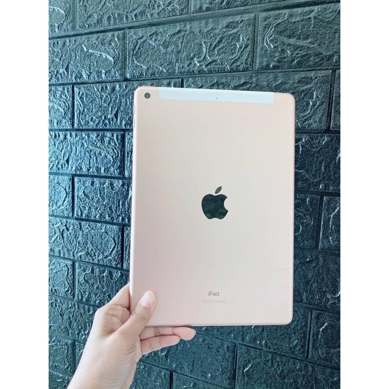 #7141 iPad Gen 7 (32gb) Wi-Fi + Cellular (ใส่ซิมได้) โมเดลไทย TH🇹🇭 ประกันศูนย์เหลือ สภาพสวย ใช้งานปกติทุกอย่าง📱