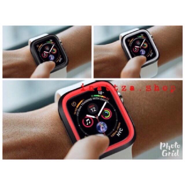 <พร้อมส่ง>⌚️40MM-ซีรีย์ 4/5 เคสแอปเปิ้ลว้อทซ์  (40MM-series 4/5 apple watch case)
