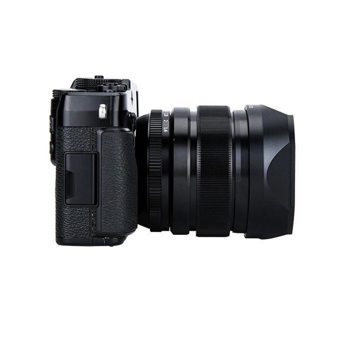 ฮูดเลนส์ JJC LH-JXF23 สำหรับเลนส์ Fuji 23mm F1.4 และ 56mm F1.2
