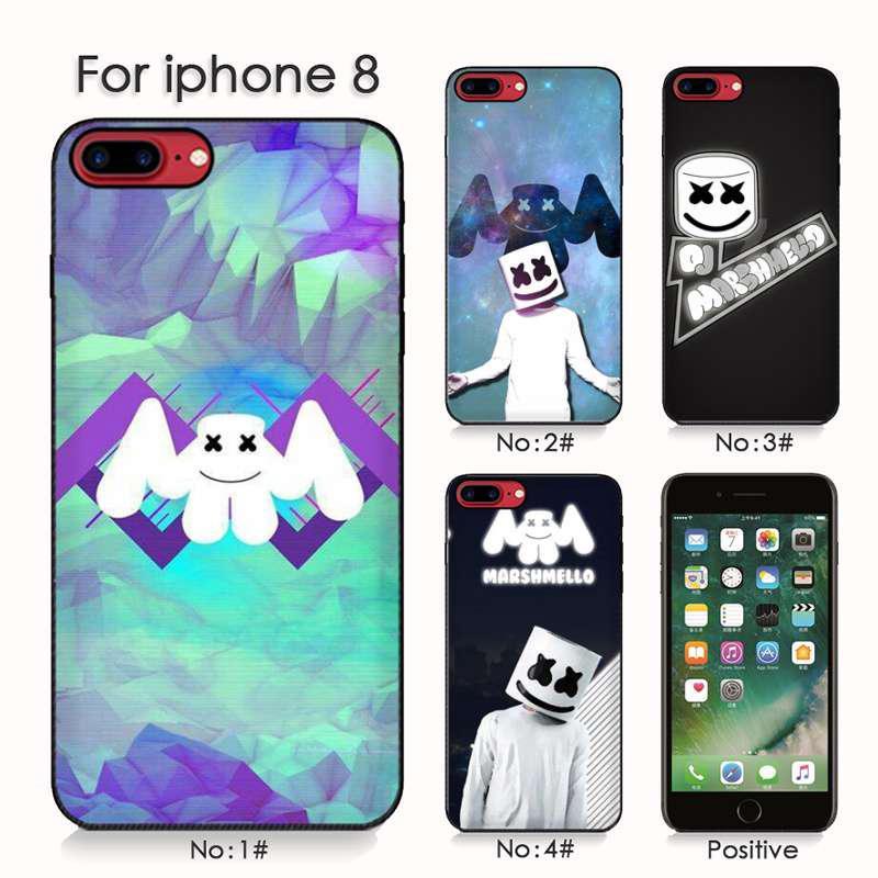 f5cc148388 เคสโทรศัพท์มือถือ MARSHMELLO iPhone 7 8 X XS XR XS MAX | Shopee Thailand