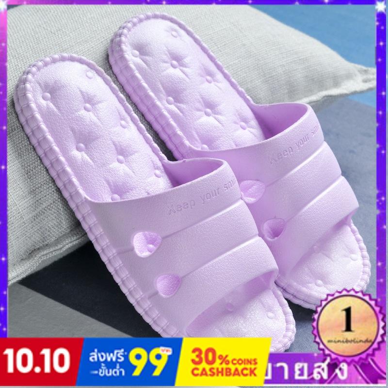 ⭐👠รองเท้าส้นสูง หัวแหลม ส้นเข็ม ใส่สบาย New Fshion รองเท้าคัชชูหัวแหลม  รองเท้าแฟชั่นผู้หญิงน่ารักมัฟฟินหนาลื่นรองเท้าส้