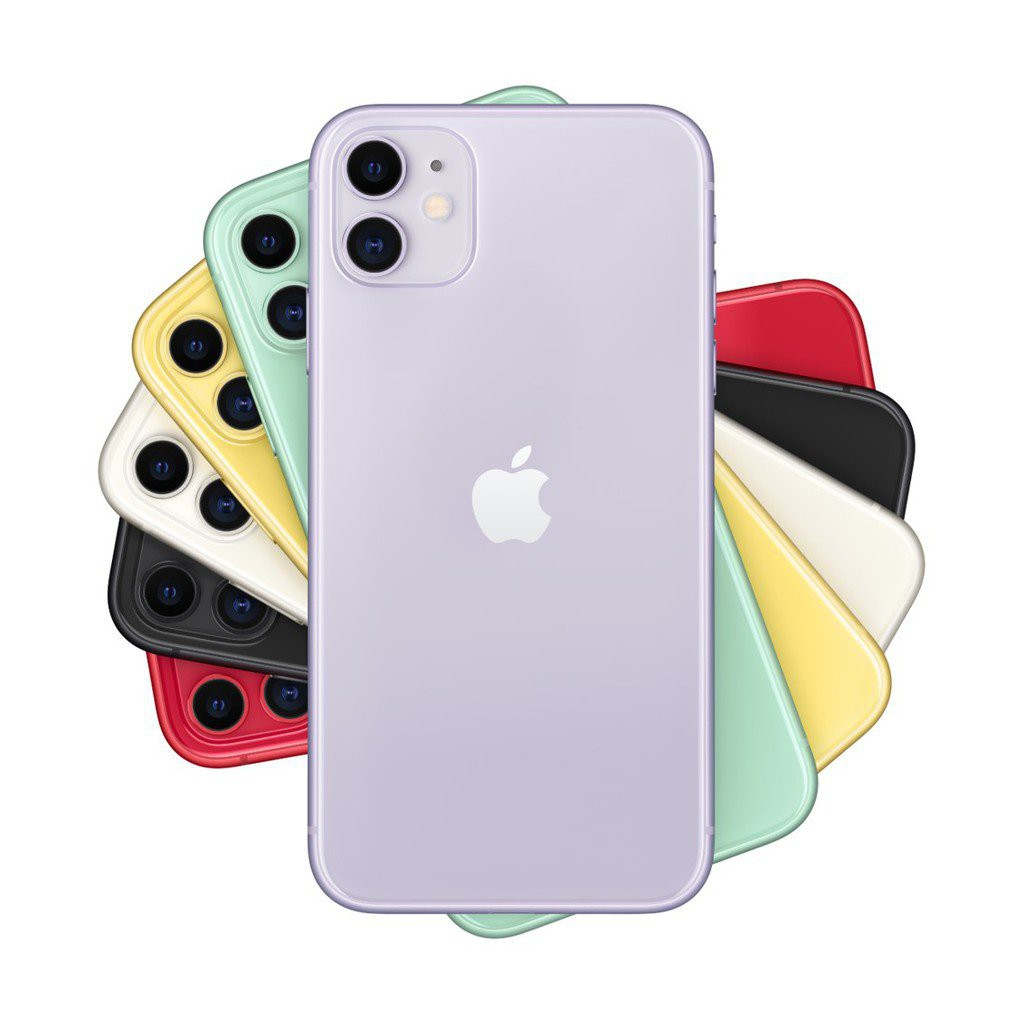 9Rl8 Apple iPhone 11 128GB