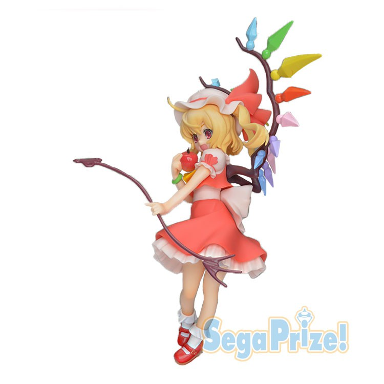 ✢✒﹊Prize Figure Garage Kit PM Oriental Project Second Miss Flandre Scarret
