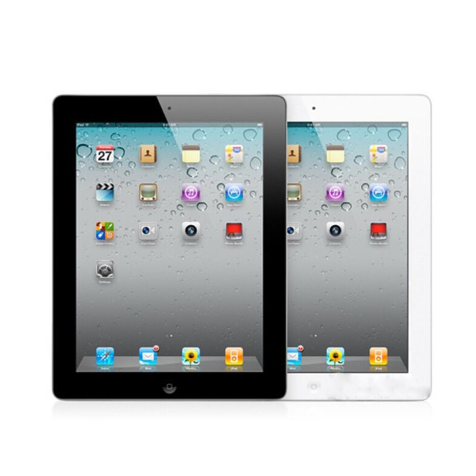 Apple IPad 2 16GB  แท็บเล็ตมือสองของแท้ เครื่องใหม่ 95%  แท็บเล็ตมือสอง