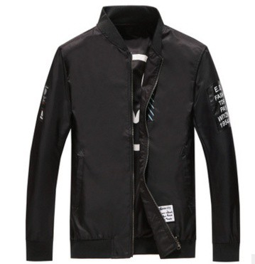 แจ็คเก็ตผู้ชาย เสื้อแจ็คเก็ตนักบิน Flight jacket เสื้อกันหนาว Winter Jacket FOR MEN