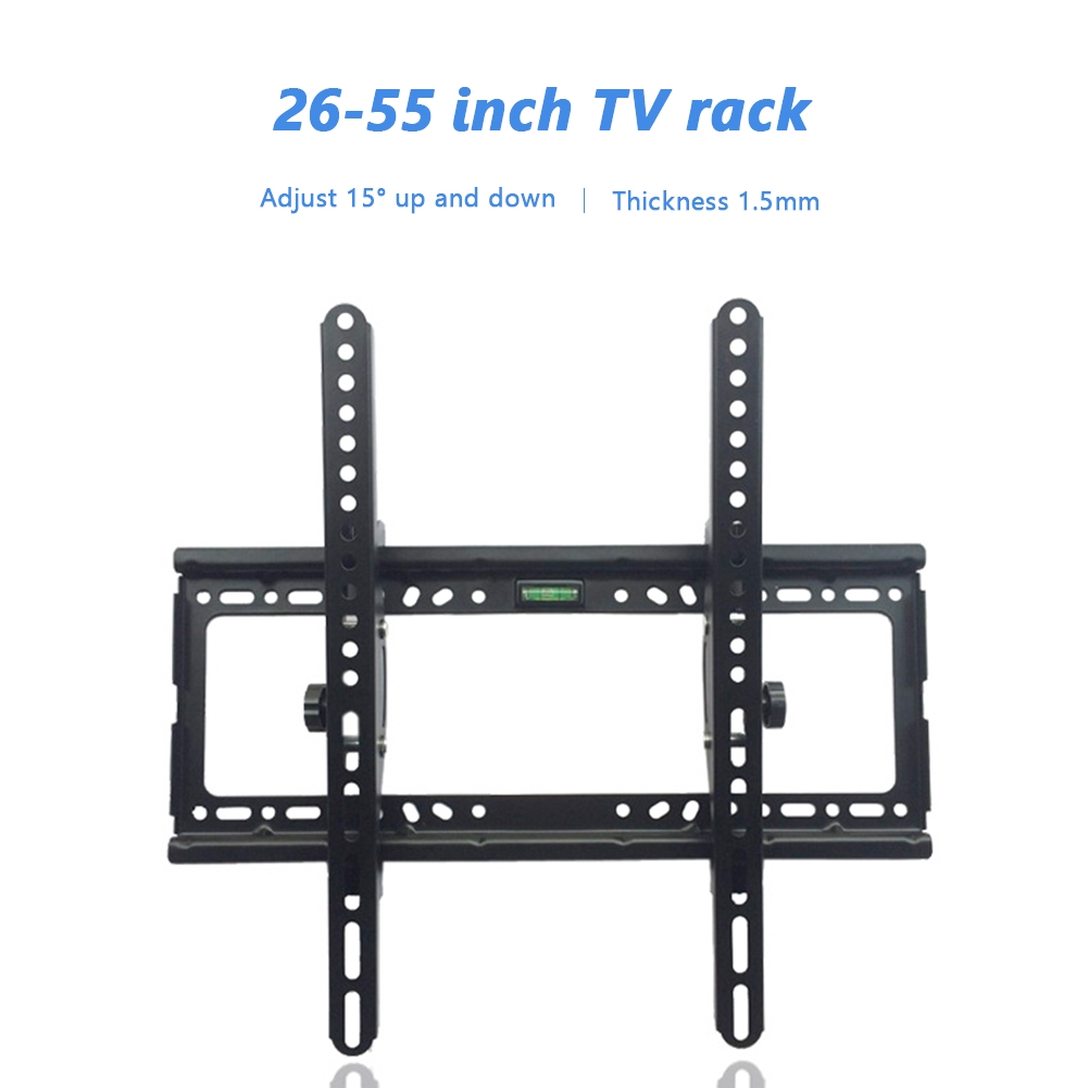 65 Led Lcd Flat Screen Tv Kit Universal Tv Wall Mount Frame Holder Hanger 32 Tv Stands Mounts Consumer Electronics Paladiosimara Com Br