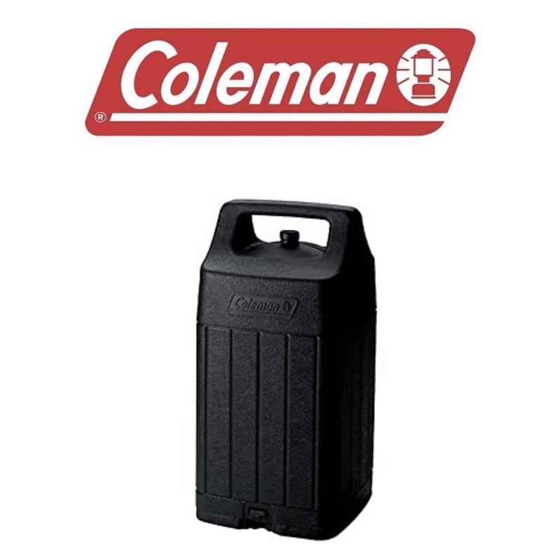 ✅พร้อมส่ง Coleman Lantern Carry Case  สีดำ สำหรับตะเกียงโคแมน 290,295,220,Northstar