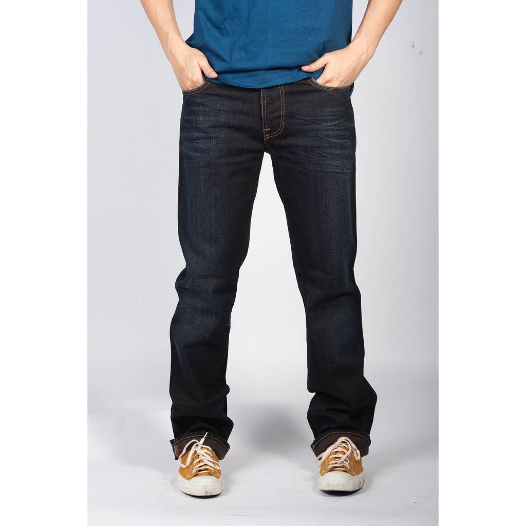 nudie jeans slim jim