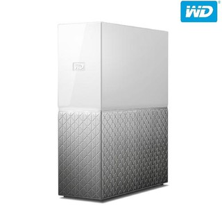 WD External CLOUD STORAGE 4 TB รุ่น MY CLOUD HOME SINGLE