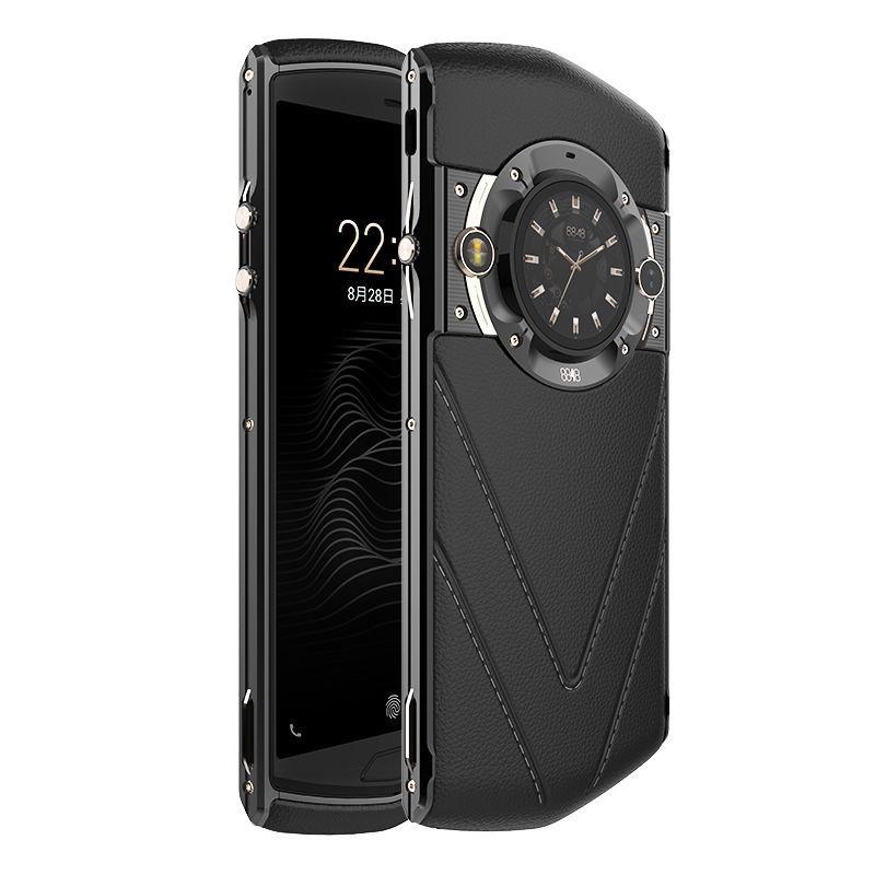 ✠✎☬8848 Titanium Mobile Phone V2 Edition Special ใหม่ของแท้สมาร์ทโฟน Dual ซิม Standby เต็ม Netcom 4G 8G+256G