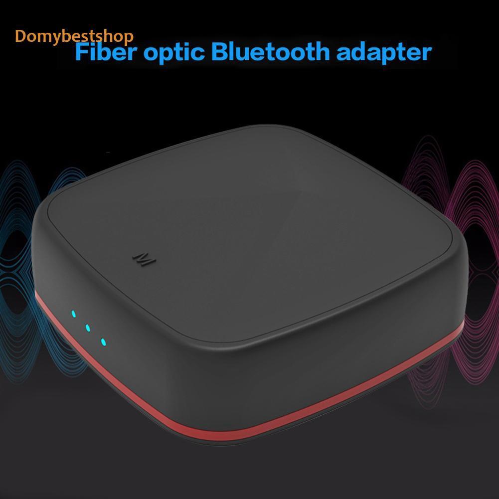 2in1 CSR8675 Bluetooth5.0 Transmitter Receiver APTX HD//LL Wireless Audio Adapter