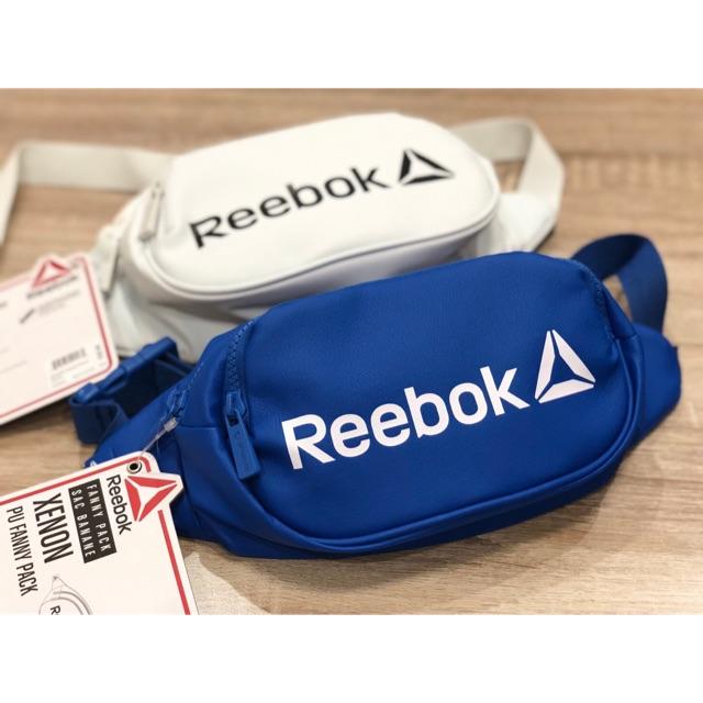 กระเป๋าคาดอก #reebok