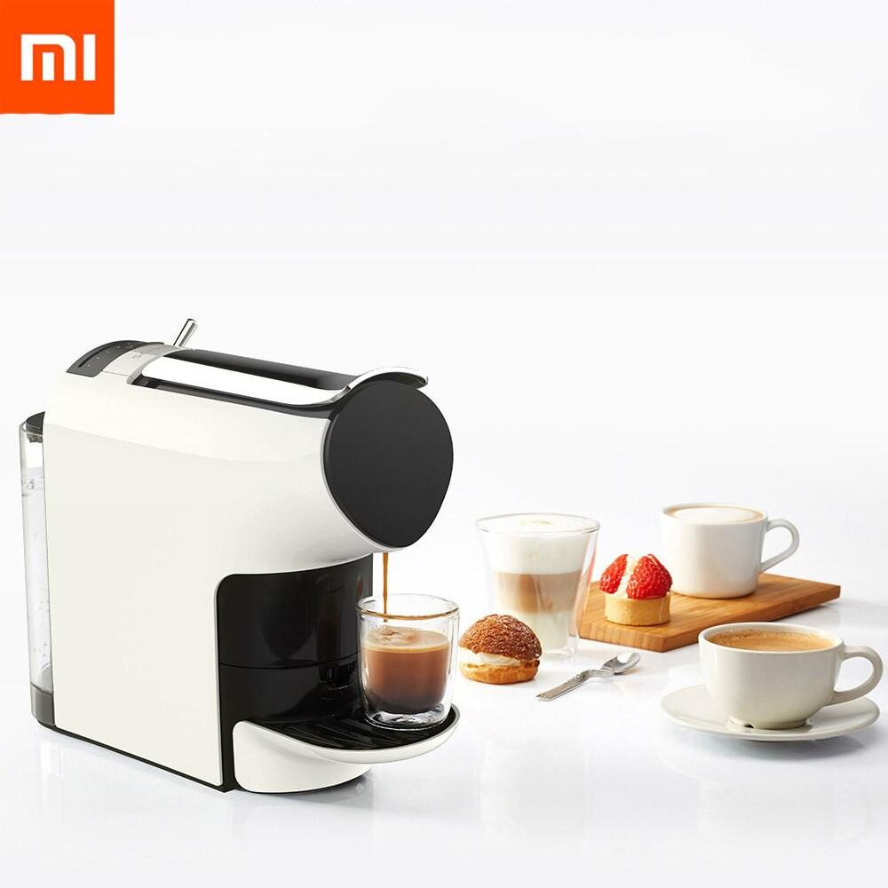 Xiaomi Mijia เครื่องทำกาแฟเอสเปรสโซ SCISHARE Capsule Espresso Coffee Machine