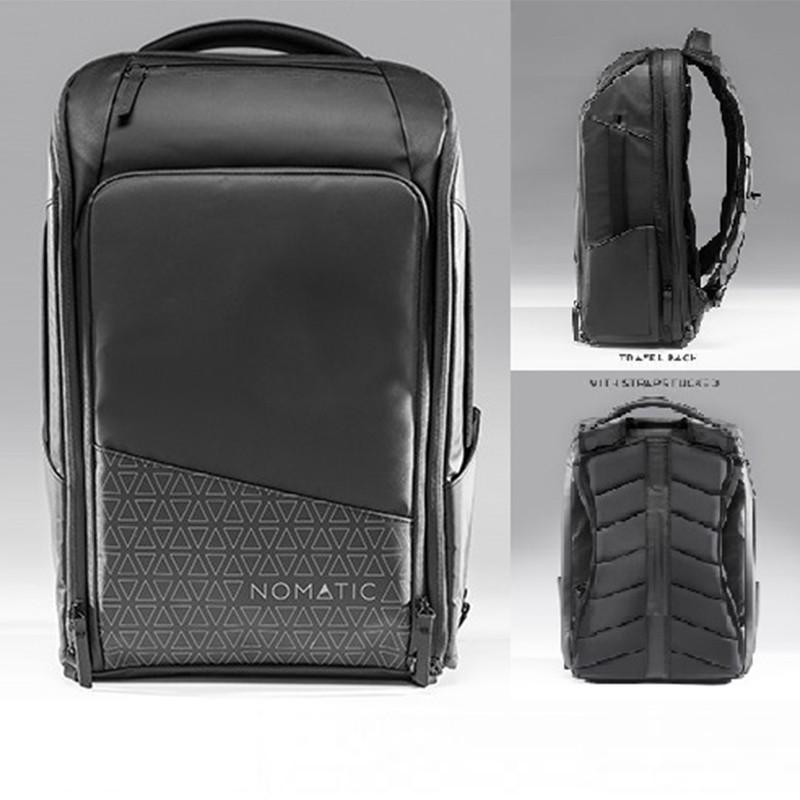 กระเป๋า NOMATIC TRAVEL PACK (ฺBlack)