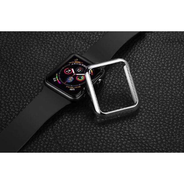 แบบใหม่✈❣ของแท้!!! Hoco PC Case For Apple Watch 40mm / 44mm เคสแบบแข็ง
