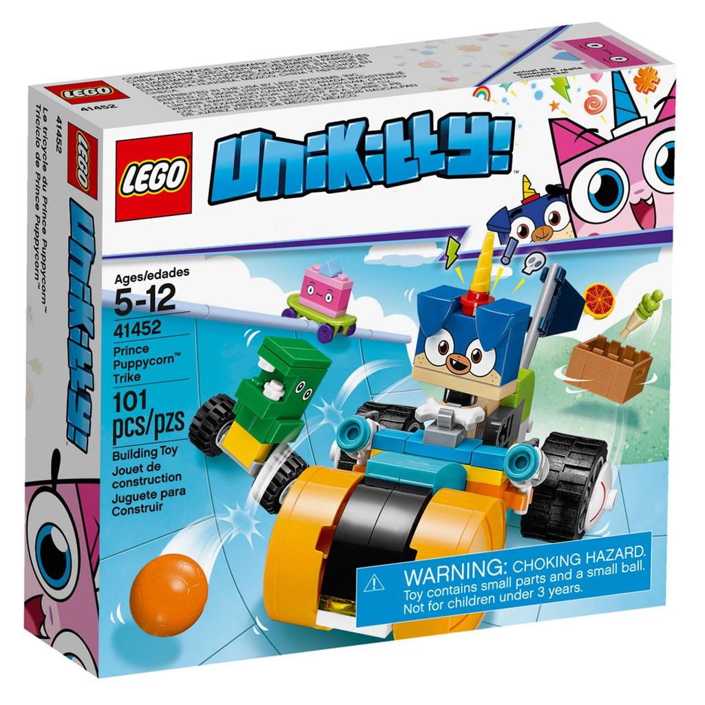 Lego Unikitty Minifigures No.5