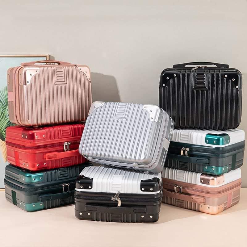 กระเป๋าเดินทางไซต์14นิ้ว