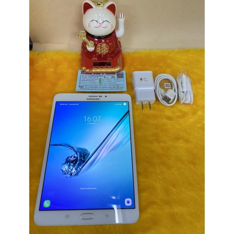 # Samsung Galaxy Tab-S2.8นิ้วเครื่องศูนย์มือสองสวยงามมากๆ