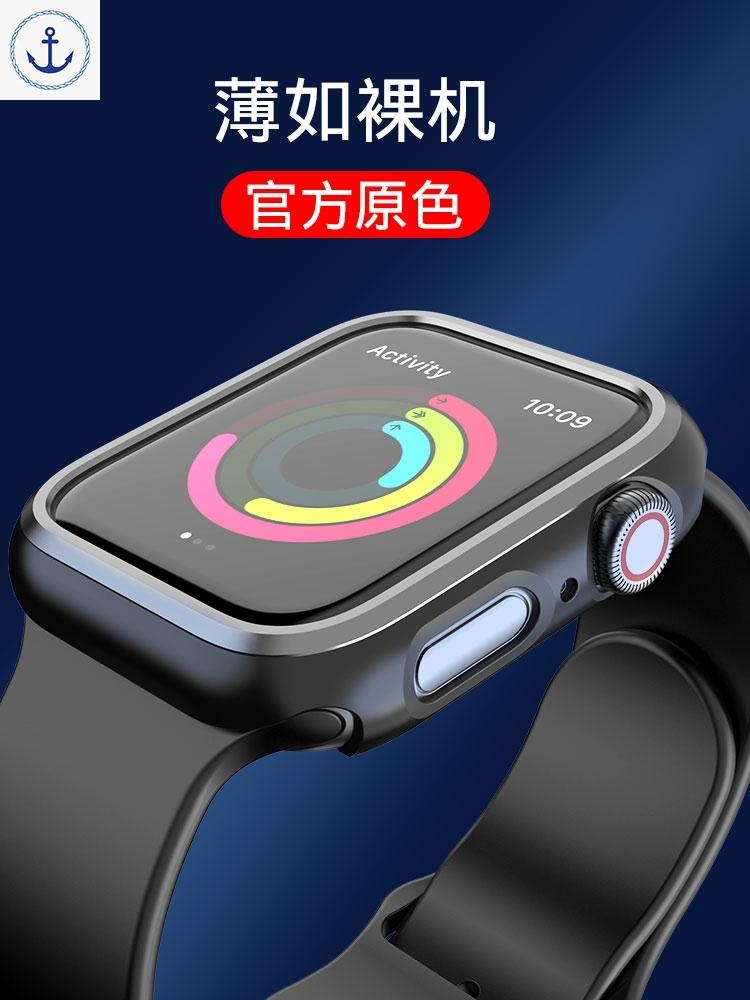 เคสนาฬิกาข้อมือสําหรับ Applewatch S4