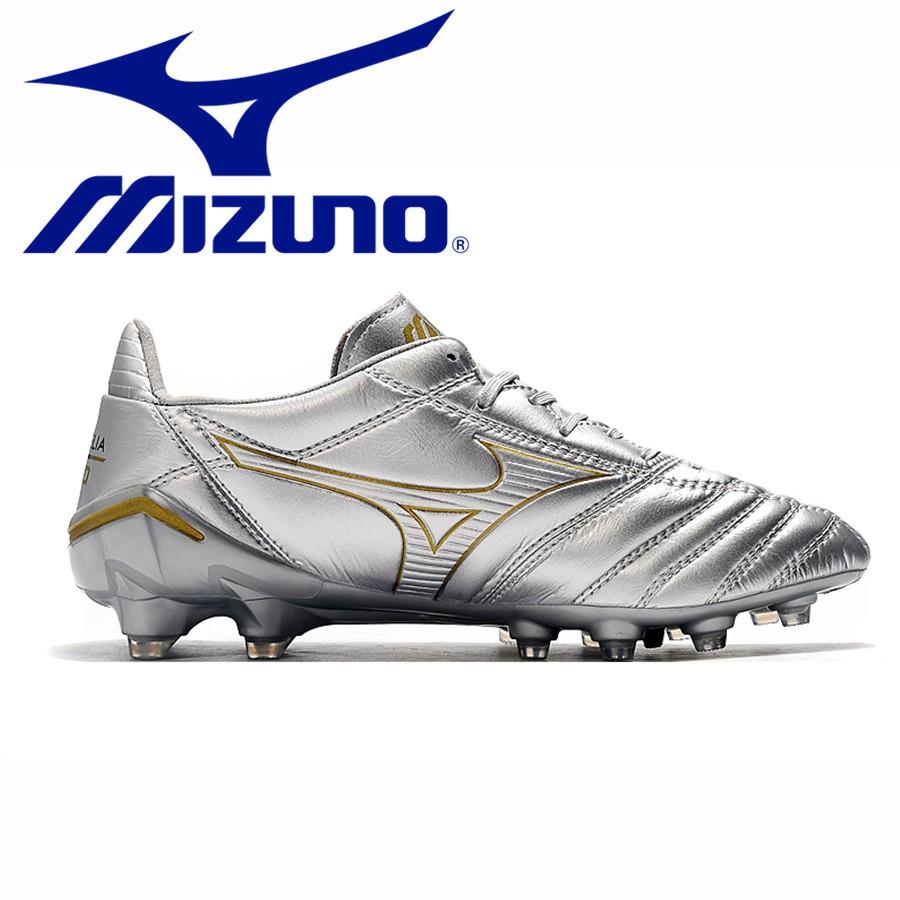 ►◘Mizuno Morelia Neo II FGรองเท้าฟุตบอล รองเท้ากีฬา 28946