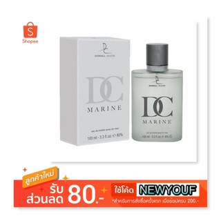 Review น้ำหอม DC Marine Dorall Collection 100 ml.