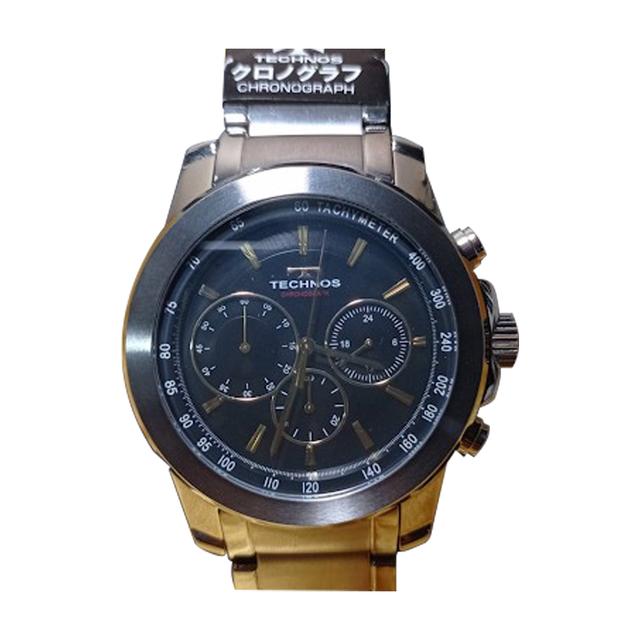 นาฬิกา Technos Swiss Made