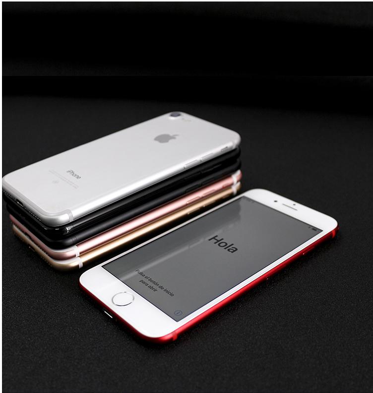 iPhone 7 Appleเครื่องนอกแท้ / ไอโฟน