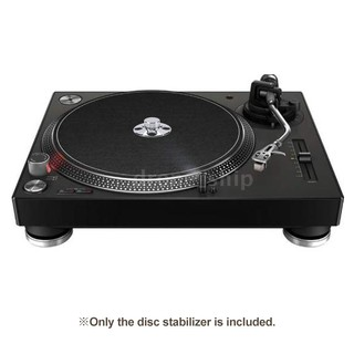 D&S ☞【Free Shipping】COD Metal Audio LP Vinyl Turntables Disc Stabilizer Record Player Weight Clamp