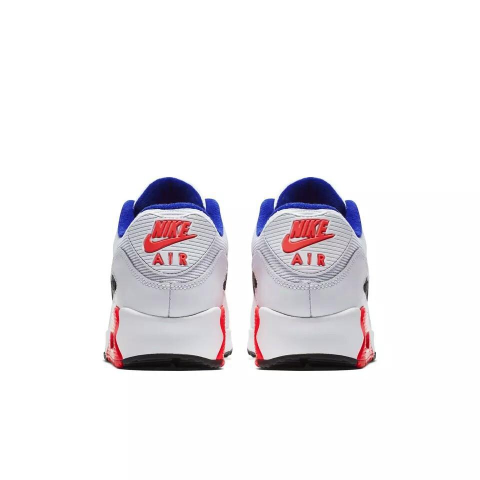 official photos 9b6a0 e0565 ... NIKE AIR MAX 90 ESSENTIAL แท้ รองเท้าผู้หญิง รองเท้าผู้ชาย รองเท้าวิ่ง  รองเท้ากีฬา รองเท้าผ้าใบ ...