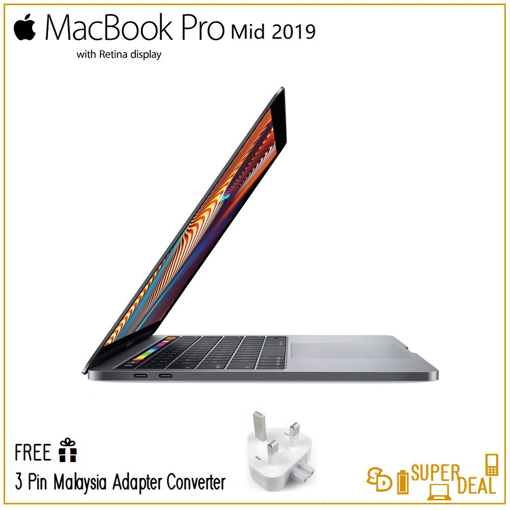 "BRAND NEW Apple 13.3"" MacBook Pro with Touch Bar 256GB / 512GB"
