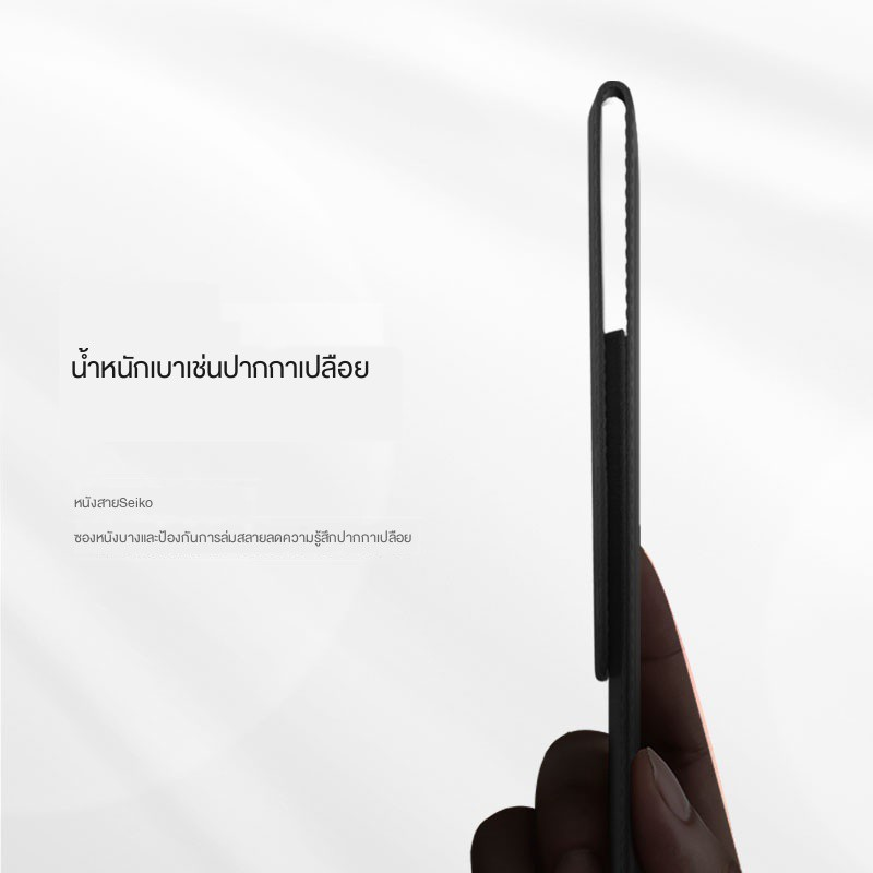 №☼❀สไตลัส Apple applepencil pen cover first generation Magnetic protection ipad pencil second storage case anti-lost 2