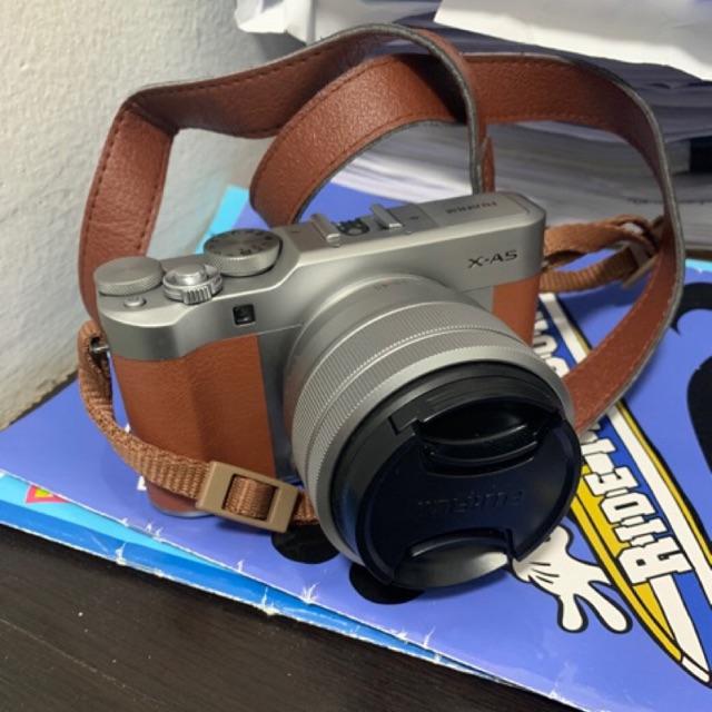 กล้อง FujiFilm Xa-5 มือสองสภาพมือหนึ่ง