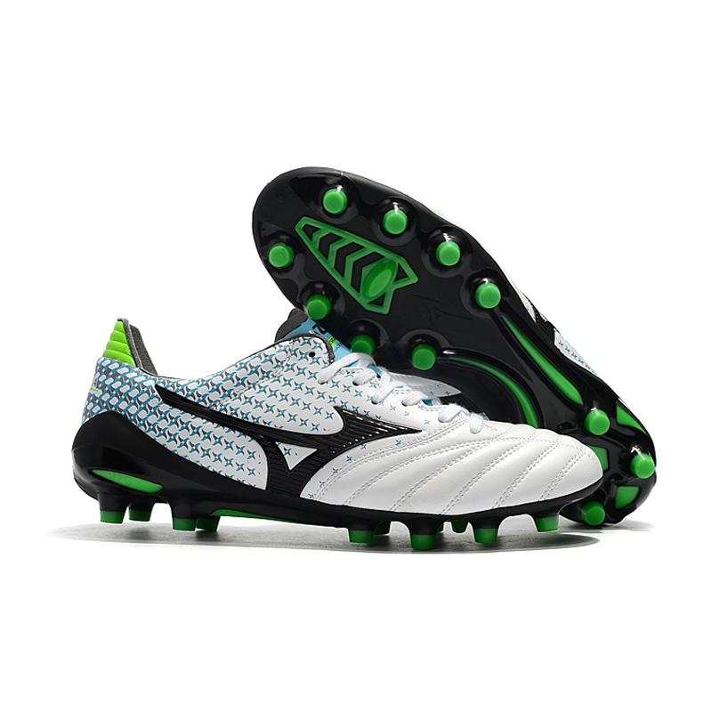 สินค้าของแท้รองเท้าฟุตบอล Mizuno Morelia Neo Ii Made In Japan 39-45
