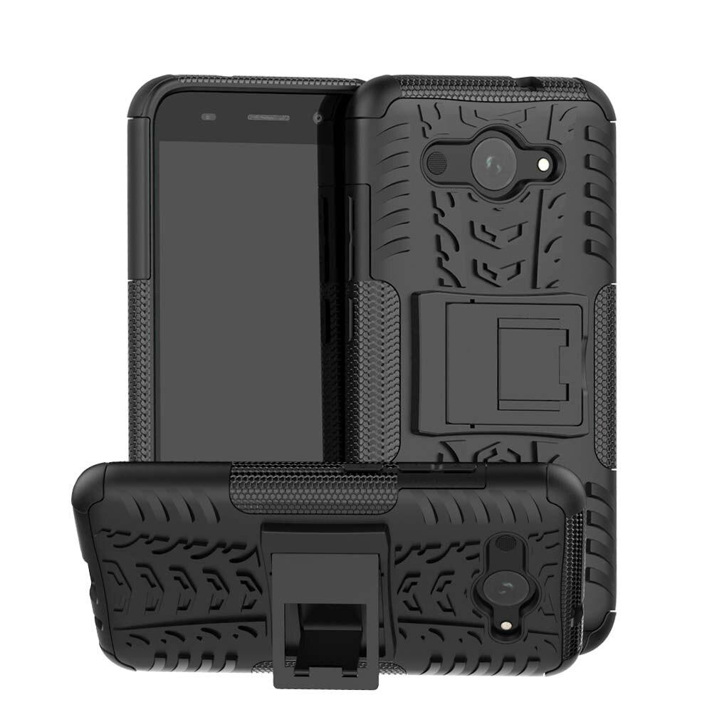 เคสโทรศัพท์ซิลิโคนสําหรับ Huawei Y 3 2017 Cro - L 22 Cro - U00