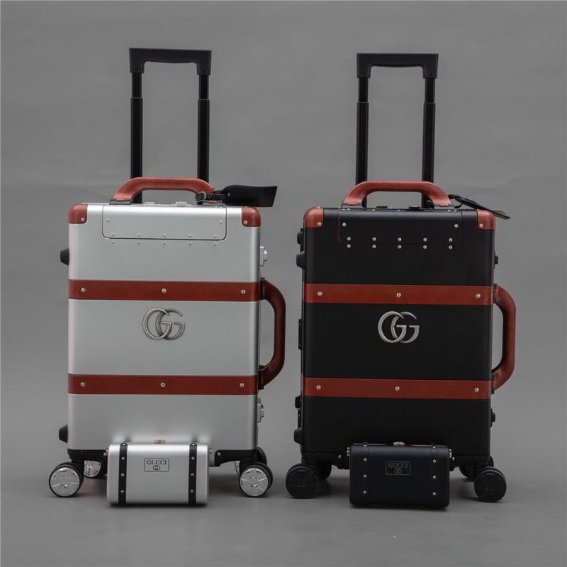 กระเป๋าเดินทางโลหะรุ่นใหม่ล่าสุดปี2020