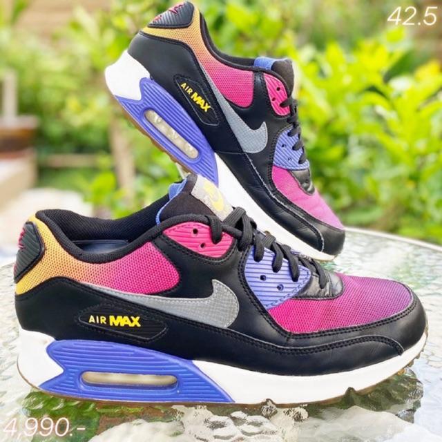 ‼️Nike Air Max90 SD Rainbow 🌈