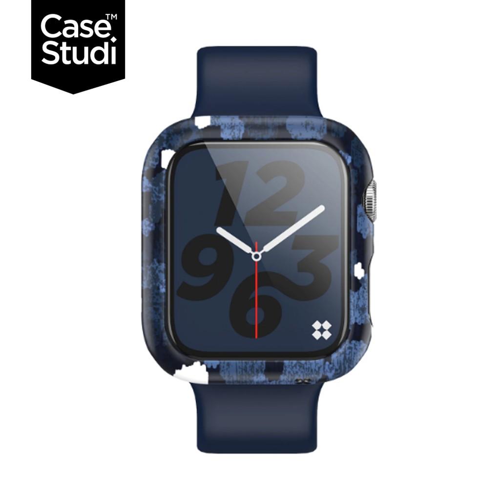 Case Studi เคส APPLE WATCH (40/44MM) PRISMART CASE - BORO