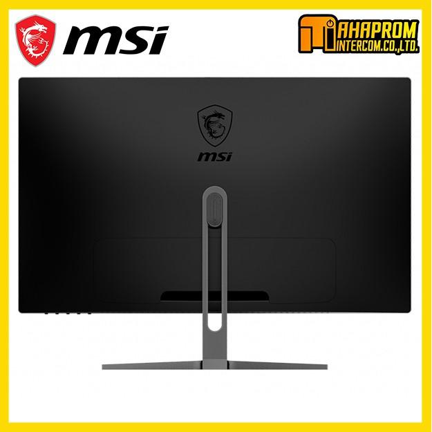 จอเกมมิ่ง Monitor  MSI Optix G241VC (VA, VGA, HDMI) 75Hz CURVE FreeSync 24 นิ้ว eTjq