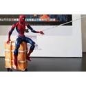 [ใส่โค้ด AUGITO18 ลดเพิ่ม 100-]Spider-man Revoltech Figure