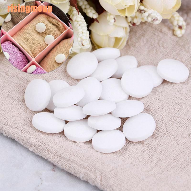 risingmeup~ Naphthalene balls moth balls snow white toilets cupboards books cloth mothballs