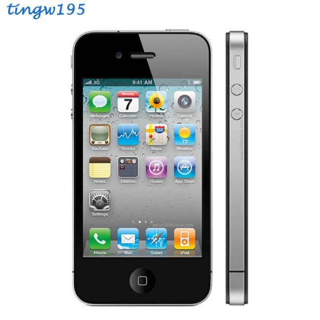 สมาร์ทโฟน 4 Gb 8gb 16 Gb 32 Gb Dual Core 3 . 5 นิ้ว Gsm Wcdma 3g