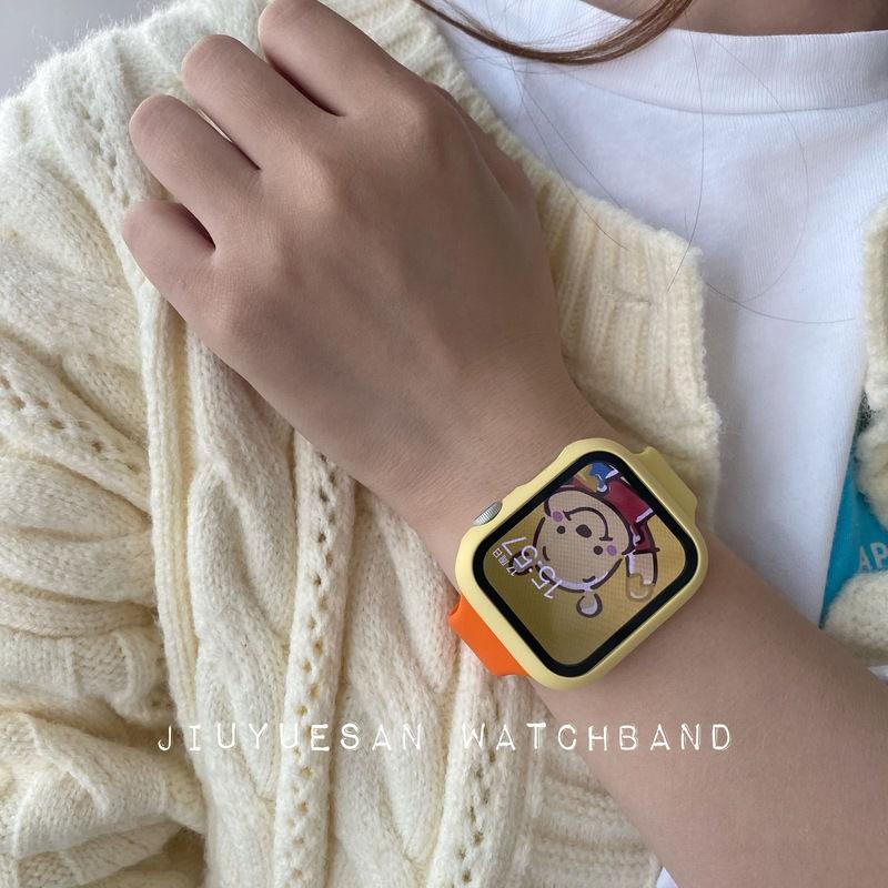 สายนาฬิกาข้อมือ Applewatch Applewatch ขนาดเล็ก 2/3/4/5/6/se