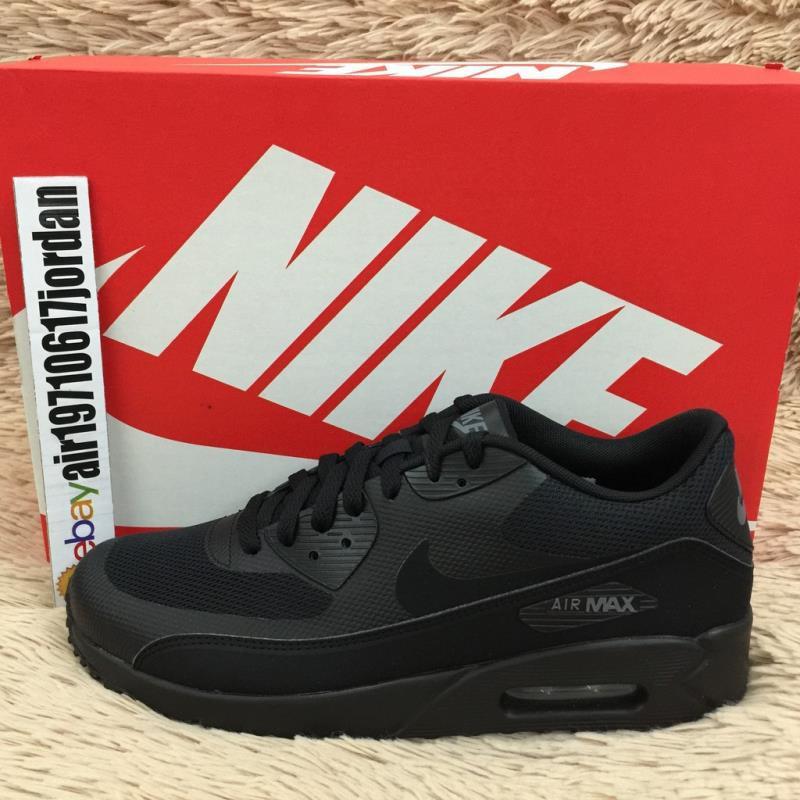 low priced 2a08f 1559e Nike Air Max 90 Ultra 2.0 Essential รองเท้าแตะ 875695-101 U   Shopee  Thailand